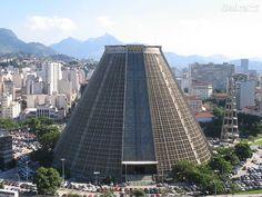 Rio de Janeiro catedral