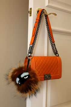 Fendi Bag Bug    By Way of Berlin blog 811c7096e89c6