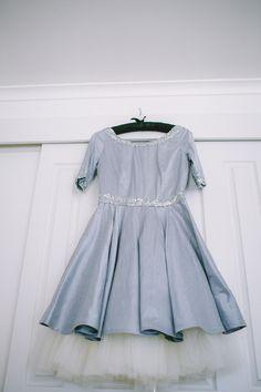 petticoat dress by @