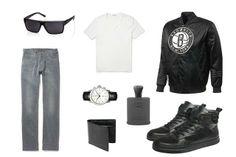 Monochrome outfit for men Monochrome Outfit, Unique Shoes, Noodles, Outfits, Women, Fashion, Macaroni, Moda, Suits