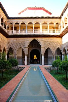 15 Things You Absolutely Must Do In Seville, Spain - Miss Adventures Abroad