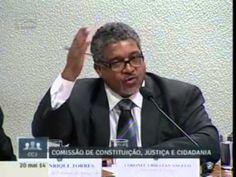 Coronel Ubiratan Ângelo mostra o absurdo do artigo 28 da lei de drogas