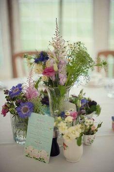 Love My Dress Wedding Blog: English Country Wedding