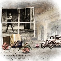 """IF THESE WALLS COULD TALK"" Kit by G & T Designs  available @ E-scape and Scrap https://www.e-scapeandscrap.net/boutique/index.php?main_page=product_info&cPath=113_189&products_id=15718&zenid=840807c898dfe16a772b4b4ccdf1df5e#.WZiNyz5JYkI Photo by Pixabay - no attribution required http://pixabay.com/"