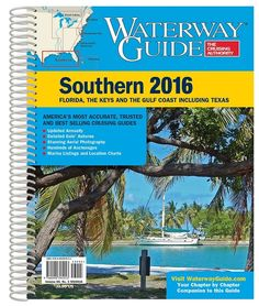 Dozier's Waterway Guide Southern 2016