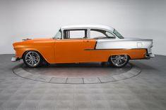 1955 Chevrolet 210 6