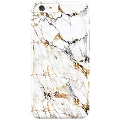 Paris / iPhone Marble Case (46 CAD) ❤ liked on Polyvore featuring accessories and tech accessories