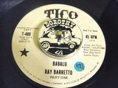 Ray Barretto - Babalu