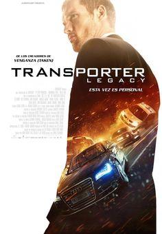 Ver Transporter Legacy 2015 Online Español Latino y Subtitulada HD - Yaske.to
