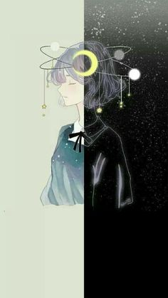 Wallpapers Hd Anime, Anime Scenery Wallpaper, Cute Wallpaper Backgrounds, Pretty Wallpapers, Cute Cartoon Wallpapers, Aesthetic Iphone Wallpaper, Tumblr Wallpaper, Cute Emoji Wallpaper, Galaxy Wallpaper