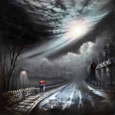 Bob Barker Art : Whatever the Weather