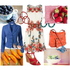 fruitful, created by kathyborie7 on Polyvore