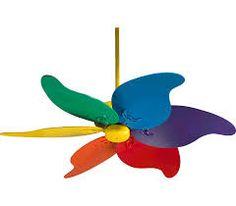 wacky ceiling fan, Google images