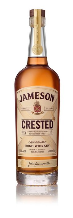 Jameson has long made a rare and special bottling called Jameson Crested Ten, which includes a lot of pure pot still whiskey along with some sherry cask-aged stock. While the distillery calls this …