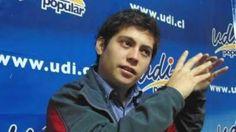 Piedra OnLine: Vergüenza en Chile: militante UDI Matías Huerta ma...
