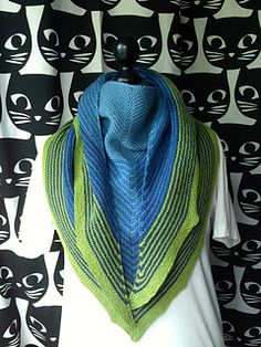 The shawl is named after its first recipient e8fcdb712b