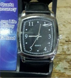 This Watch Is Not Ez Read