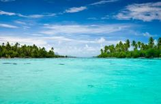 Raiatea et Tahaa : les îles vanille (Océan Pacifique)