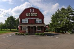 #24 The Fudge Shoppe, Flemington, NJ from America's 25 Best Fudge Shops
