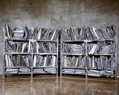 "Anselm Kiefer     ....""But we should also not forget the difference between what first motivated me and the work that is the result."""