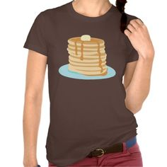 Tortitas #zazzleespaña #camisetas