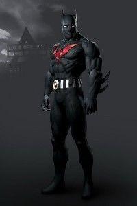 Batman Beyond.one of the best batman versions- so sweet Batman Wallpaper, Batman Artwork, Batman Vs Superman, Batman Robin, Future Batman, Batman Arkham Knight Characters, Evil Batman, Batman 2019, Batman Cartoon