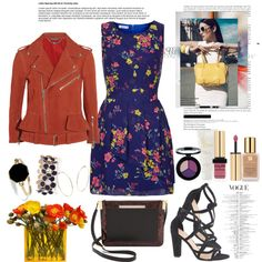 •Go on a trip•, created by nicolesynth on Polyvore