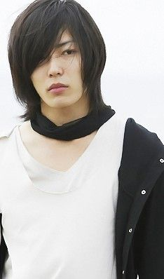 Kim Jae Wook.the most beautiful boy in korea I adoooorrreee uuuuuu <3