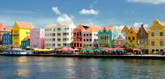 Visit the Amazonia Rainforest Mystery, go snorkeling, deep sea fishing, or take a TukTuk tour through Curacao.