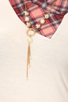 One Fashion > Tops > #TS4338 − LAShowroom.com