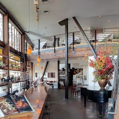California - Zuni Cafe, San Francisco