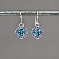 Patricia Locke Jewelry   Earrings