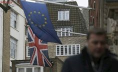 Hackers podem ter interferido na principal mudança política da União Europeia