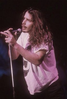 """""""Crying from my eye teeth and bleeding from my soul"""" Chris Cornell-.....(not officially a flip of the bird but close eneough for me.,)"""