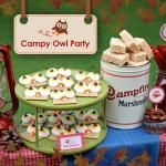 Owl Smores !! This is a Hoot!!