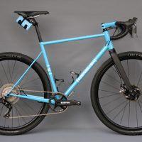 Adam's gravel bike