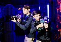The Funplex Laser Tag Place In Northern Nj Laser Tag Fun Laser