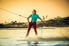 #wakeboarding