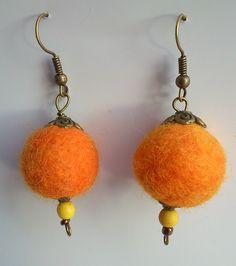 b541186888 A(z) nemez ékszereim - my handmade felt jewels nevű tábla 42 legjobb ...