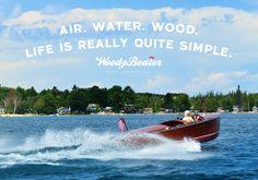 classic boat fun