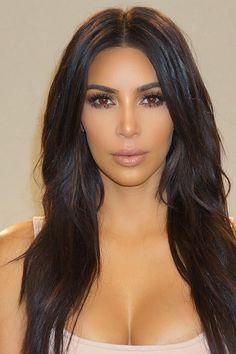 ✔ Contour Makeup Kim Kardashian Make Up Khloe Kardashian, Kim Kardashian Latest, Kim Kardashian Wedding, Robert Kardashian, Kim Kardashian Makeup Looks, Kim Kardashian Eyebrows, Make Up Looks, Kris Jenner, Kendall Jenner