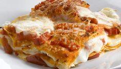 lasagne di pane carasau la ricetta