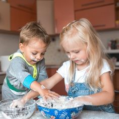 How Young Kids Can Help in the Kitchen: A List of Activities by Age — Kids in the Kitchen