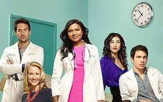 YES! Heard FOX renewed The Mindy Project for a second season.