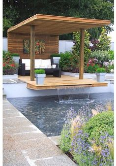 Get the perfect custom pergola shade for your delight. Find the pergola pool designs that suit the space you want to create!