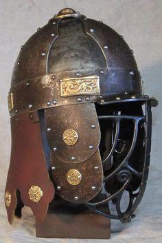 Knotwolf Mongol Helm