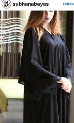 Niqab Fashion, Modern Hijab Fashion, Islamic Fashion, Dubai Fashion, Muslim Fashion, Burqa Designs, Kaftan Designs, Hijab Style, Hijab Chic