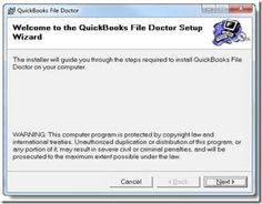 8 Best QuickBooks File Doctor images | Accounting software