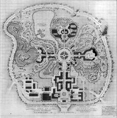 Disneyland's original prospectus revealed! - Boing Boing
