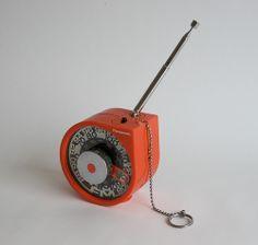 Product Design of the and - Panasonic Radio